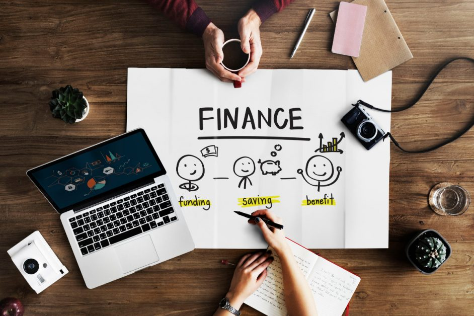 Effective Steps to Separating Your Business and Personal Finances