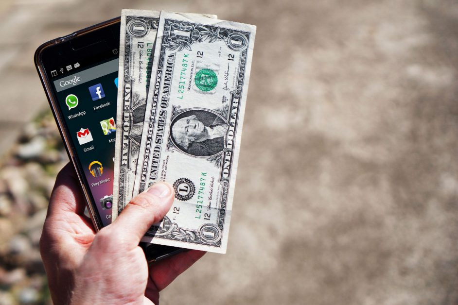 Easy Ways to Make Money With Your Smartphone
