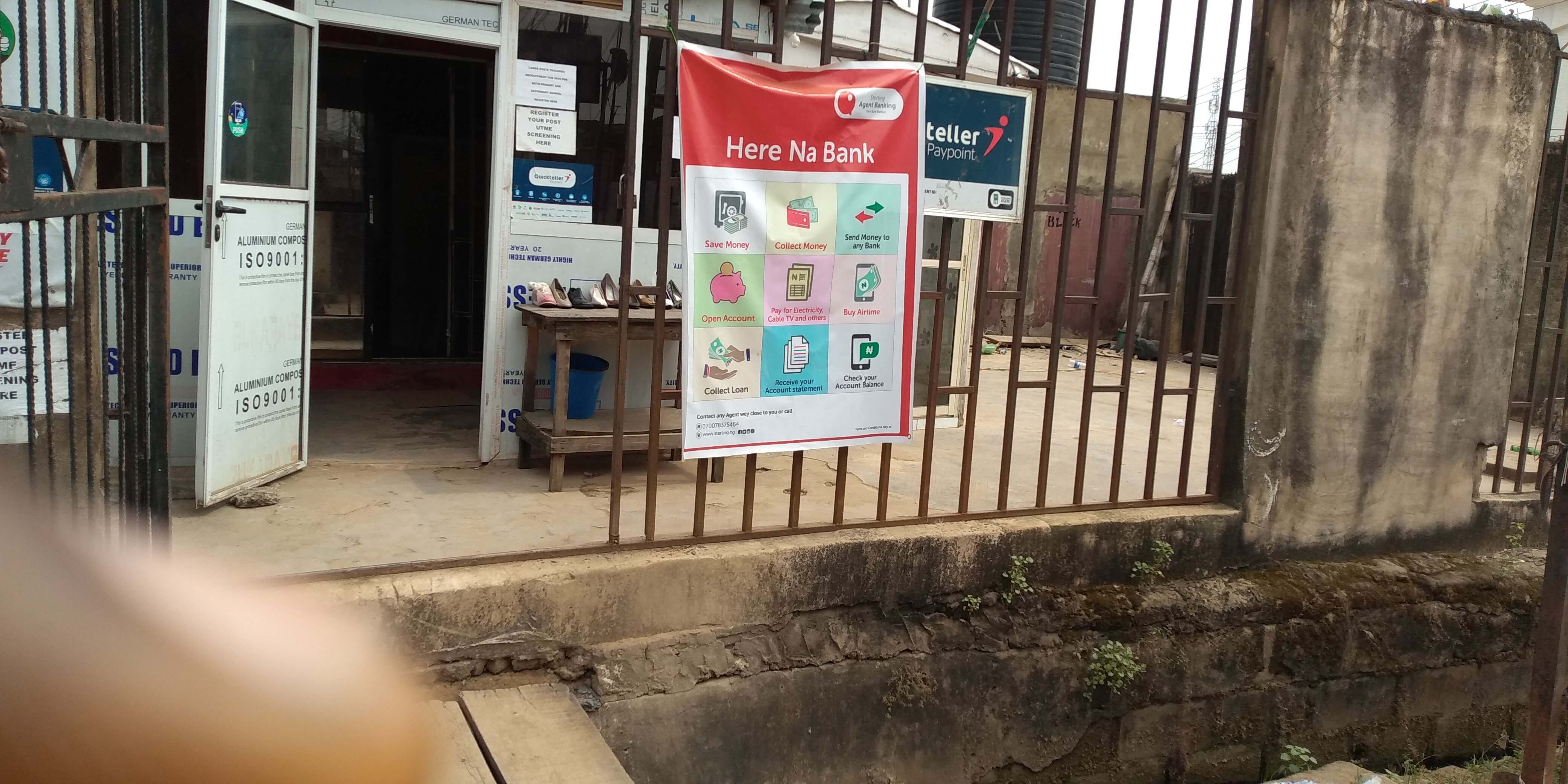 Agent Banking In Nigeria: All You Need to Know and How to Start It