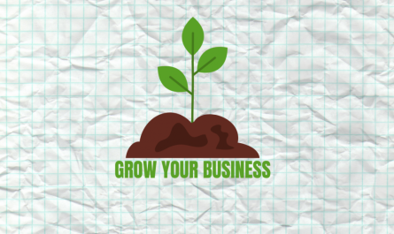 Growing your small business