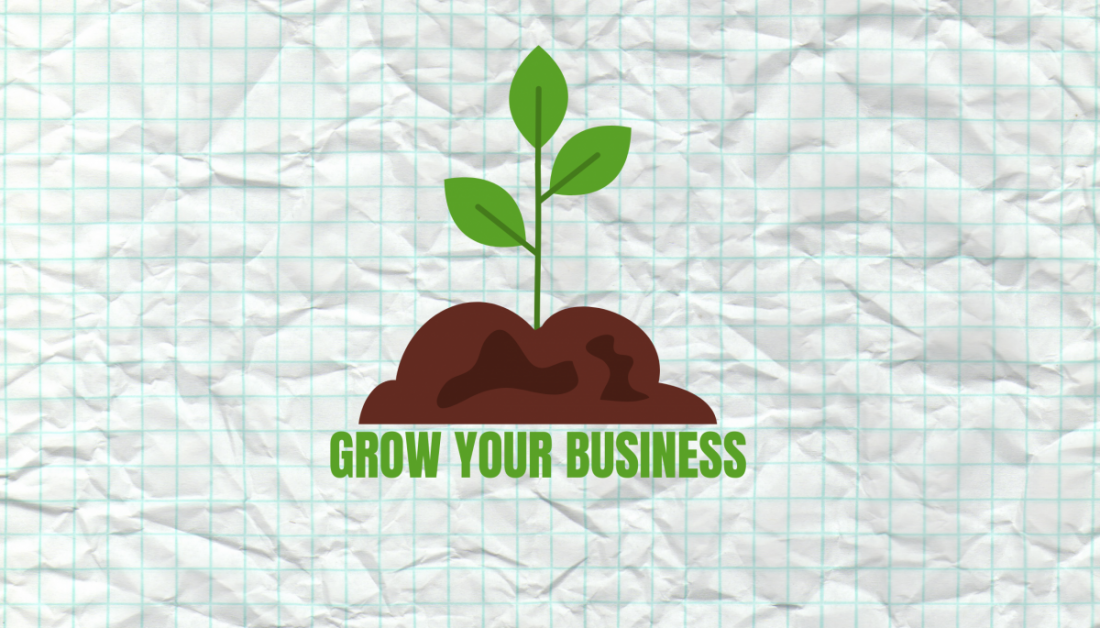 Growing Your Small Business: 5 Tips from A Master Entrepreneur