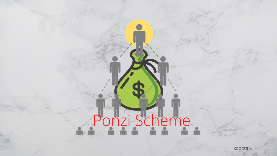 How to Identify Ponzi Schemes and Avoid Them