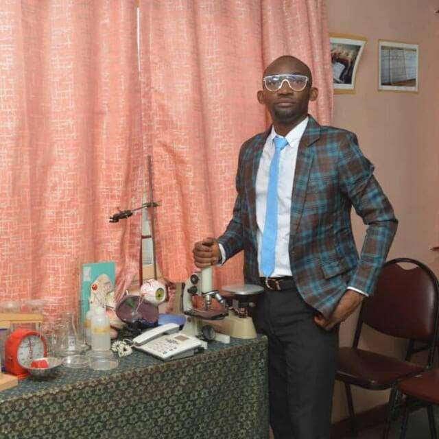 Mathew Okechukwu